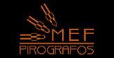 Mef Pirógrafos