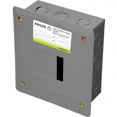 Cetro de carga AQOD4-F Argos