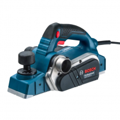 Cepillo 710W 16,500 rpm Heavy Duty GHO 26-82 D 15A4.3 Bosch