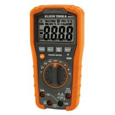 Multímetro digital de rango automático de 1000V MM600 Klein Tools