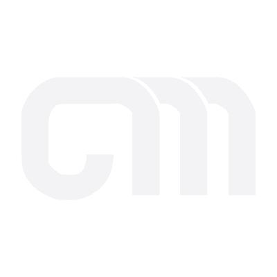 Multímetro digital de gancho de rango automático de 400 A CA con medidor de temperatura CL220 Klein Tools