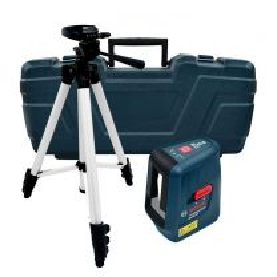 Nivel láser de líneas NIVELOX - GLL 3 X Professional 1063XG0 Bosch