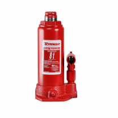 Gato de botella 8 toneladas Gt-8 Tamer