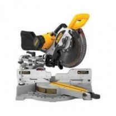 Sierra ingleteadora angular 12 Pulg 1675w DWS780 DeWalt