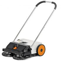 Barredora manual 25 Lts KG550 Stihl