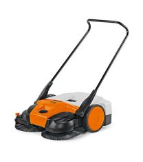 Barredora manual 50 Lts KG770 Stihl