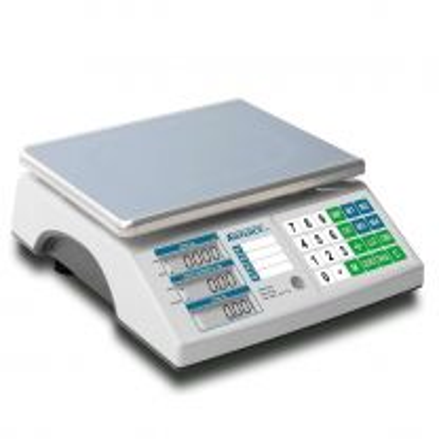 Báscula electrónica advance 30 Kg BASE30 Rhino