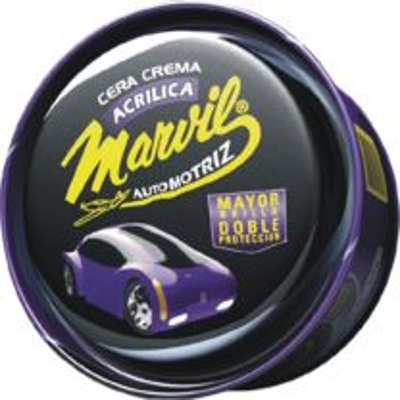 Cera crema acrílica 145451 Marvil