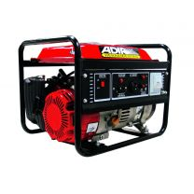 Generador de gasolina 2.5 Hp 1600W AD-490 Adir