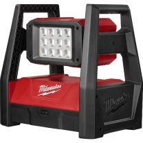 Lampara led de doble potencia 18V rover 2360-20 Milwaukee