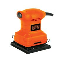 Lijadora 1/4 Pulg 200W BS200 Black&Decker