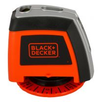 Nivel laser BDL220S Black & Decker