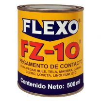 Pegamento 500 ml FZ-10-500ML Flexo
