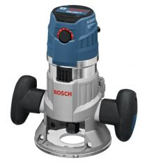 Router 1600W 10,000 - 25,000 rpm Heavy Duty GFF 1600 CE Bosch