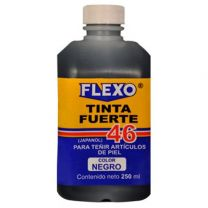 Tinta negra 250 ml TFN-250ML Flexo