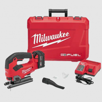 Sierra caladora 220W VV 2737-21 Milwaukee