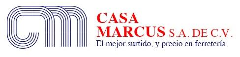 Logo de Casa Marcus